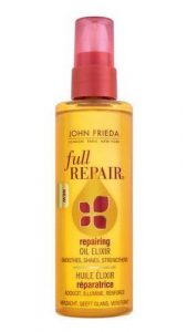 John Frieda Full Repair Oil Elixir